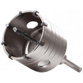 Vrták korunkový 73mm, SDS-plus, hĺbka vrtu 50mm, karbidové hroty