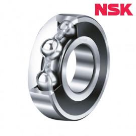 6004 2RS NSK Jednoradové guľkové ložisko 6004 2RS  NSK - prémiová kvalita od prémiového výrobcu NSK alternatíva 6004 2RS NSK