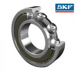 607 2Z C3 SKF jednoradové guľkové ložisko 607 2Z C3 prémiovej kvality SKF