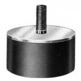 SILENTBLOK D60xHR30/M12x33 VO-VN 60-30-2/S1