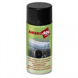 Čistiaci sprej na klimatizáciu 400ml / AMBRO-SOL