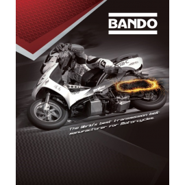 Remeň MBK-CW BOOSTER 50, BANDO