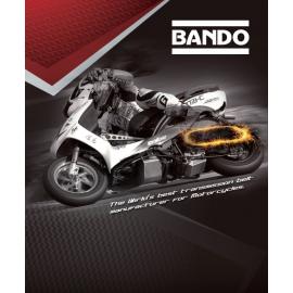 Remeň PEUGEOT-X-RACE 50, BANDO