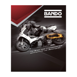 REMEN PEUGEOT-ELYSE 125/BANDO