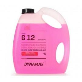 Nemrznúca chladiaca kvapalina G12/4L /  DYNAMAX