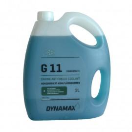 Nemrznúca chladiaca kvapalina  AL G11 (4L) / V-DYNACOOL