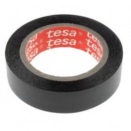 Páska 15mm/10M izolačná čierna TESA 95390