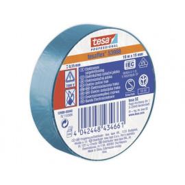 Páska 15mm/10M izolačná modrá TESA 95392