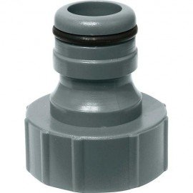 "Adapter AQUACRAFT® 550981, MAX-Flow, 3/4""x1"", na hadicu"
