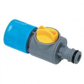 Ventil AQUACRAFT® 550261, samec