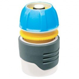 "Spojka AQUACRAFT® 550025, SoftTouch 1/2"", 13 mm, STOP"