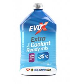 EVOX Extra Ready -35° 4L