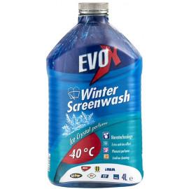 EVOX Ice-crystal -40°C...