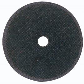 Kotúč rezný 115x1.5x22.23 na kov FISCHER 531710