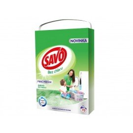 SAVO prací prášok universal 5kg