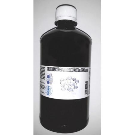 Koloidná striebro 500 ml - 50ppm