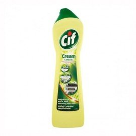 CIF tekutý 500ml LEMON