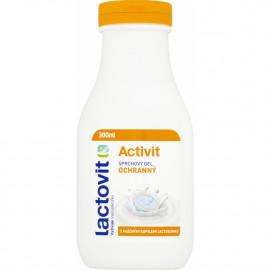 Lactovit Activit sprchový gél s aktivní ochranou 300 ml