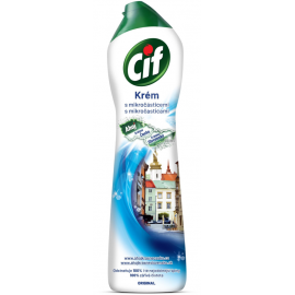 Cif White cream 500 ml