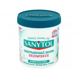 Sanytol Dezinfekcia odstraňovač škvŕn 450 g