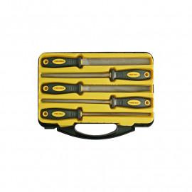 Sada pilníkov 5 dielna Strend Pro FS1015