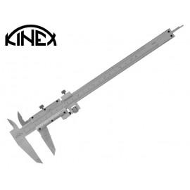 Posuvné meradlo so skrutkovou aretáciou 300 mm KINEX 6003-90-1