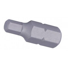 Bit šestihranný imbus H10.0x30 mm