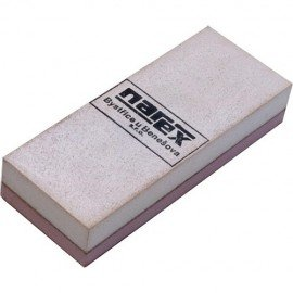 Brúsič Narex 130x50x25, umelý korund, brúsny kameň, 8951 00