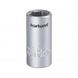 "Hlavica nástrčná 1/4""  8 mm FORTUM 4701408"
