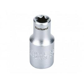 """Hlavica nástrčná 1/4"""" E6 mm FORTUM 4701706"""
