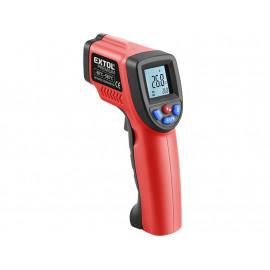 Bezkontaktný laserový merač teploty od -50°C až po 550°C EXTOL 8831302
