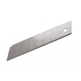 Olamovacie brity do univerzálneho noža 10 ks 25 mm EXTOL 9126