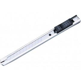 Celokovový olamovací nôž 9 mm FORTUM 80043