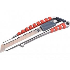 Kovový olamovací nôž 18 mm EXTOL 8855012