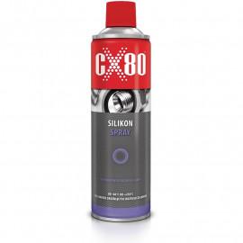 CX-80 Silikon sprej 300ml