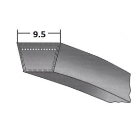 Klinový remeň 9.5X975 La MAXBELT SLOVAKIA