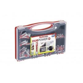 Redbox DUOPOWER hmoždinky + skrutky FISCHER 536091