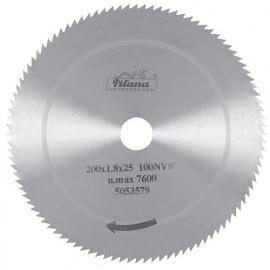 Pílový kotúč 5314 NV 120x0.9x22.2 Z90 PILANA 5140120