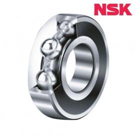 6006 2Z C3 NSK Jedoradové guľkové ložisko 6006 2Z C3 NSK - prémiová kvalita od prémiového výrobcu NSK alternatíva 6006 2Z C3 NSK