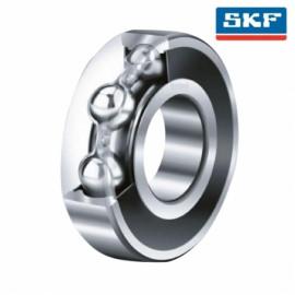 6808 2RS SKF jednoradové guľkové ložisko 6808 2RS prémiovej kvality SKF