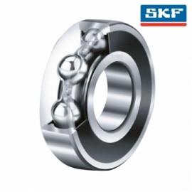 6810 2RS SKF jednoradové guľkové ložisko 6810 2RS prémiovej kvality SKF