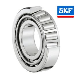 30207 J2/Q  SKF - jednoradové kuželové ložisko od prémiového výrobcu SKF
