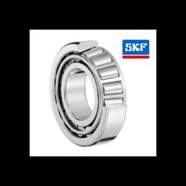 30206 J2/Q  SKF - jednoradové kužeľové ložisko od prémiového výrobcu SKF