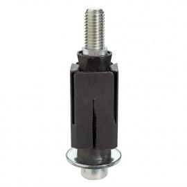 Polyamidové puzdro M12 27,0 - 30,0 mm