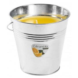 Sviečka citronella Bucket 510g vedierko STREND PRO 2170296