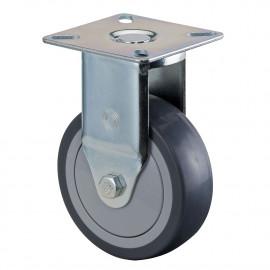 Prístrojové koliesko 75x25 mm pevná kladka