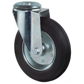 Transportné koliesko 125x37 mm otočná kladka