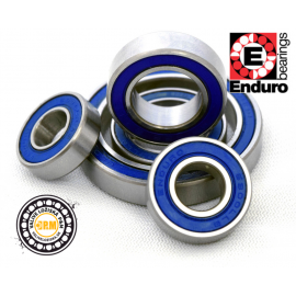686 LLU ENDURO bicyklové ložisko 686 LLU ENDURO najvyššej kvality aká je dostupná na trhu bicyklových ložísk 686 LLU ENDURO