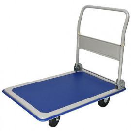Vozík plošinový oceľový max. 300 kg HANDTRUCK N03719