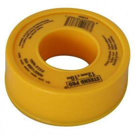 STREND PRO 212063 Páska teflonová TTS67 12 mm x 10 m STREND PRO 212063
